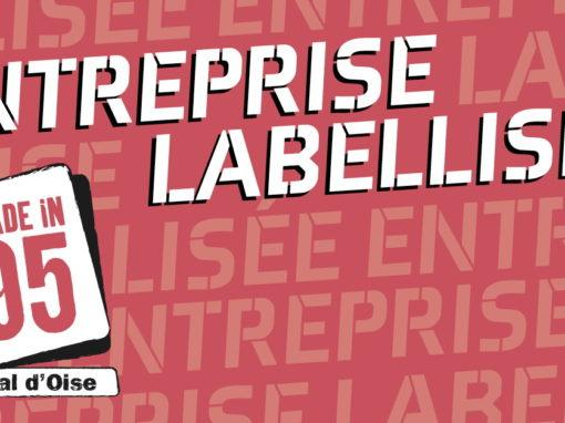 Planete Ta Mode, labellisée  Made IN 95